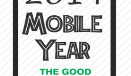 2014 Mobile Year