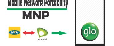 Mobilie Network Portability (MNP)