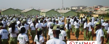 NYSC Camp