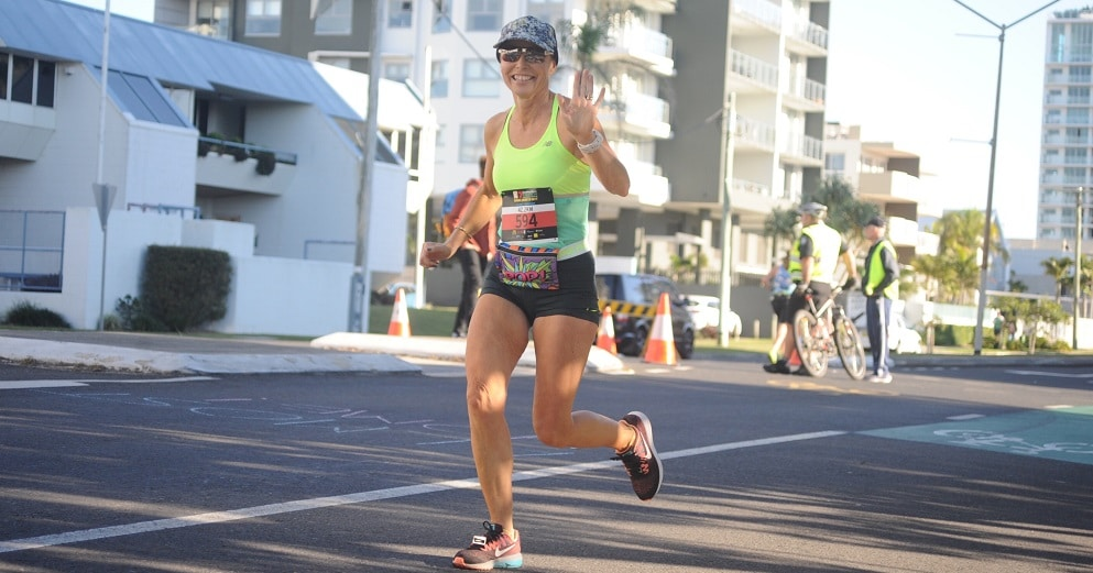 Sunshine Coast Marathon