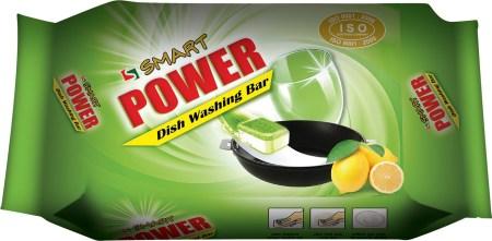 Smart Power Dish Wash Bar