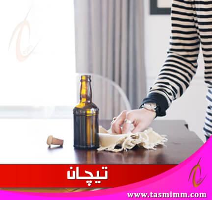 طرق سهله لصنع ملمع الاثاث وملمع الزجاج حتى يكتمل تنظيف منزلك