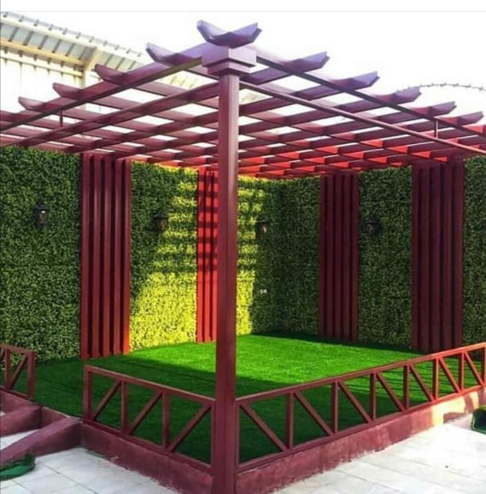 منسق حدائق في الخبر وافضل اسعار تنسيق الحدائق المنزلية وتركيب العشب الصناعي