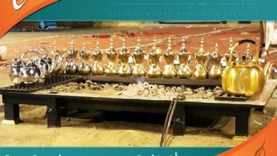 مباشرين قهوة بالرياض & مباشرات قهوه الرياض يمتازون باللباقة ورقي خدمات الاستقبال والضيافة