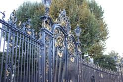 Gates of Versailles
