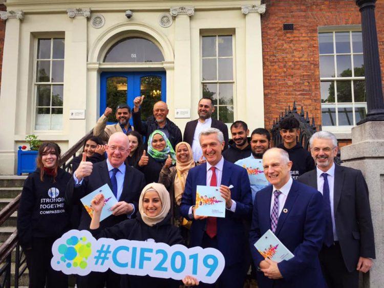Communities Integration Fund 2019
