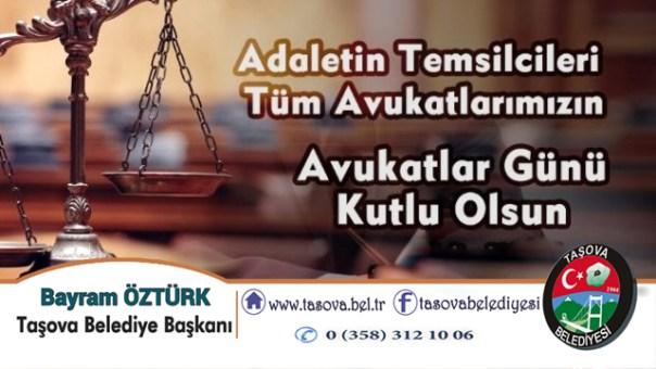 avukatlar günü 5 nisan