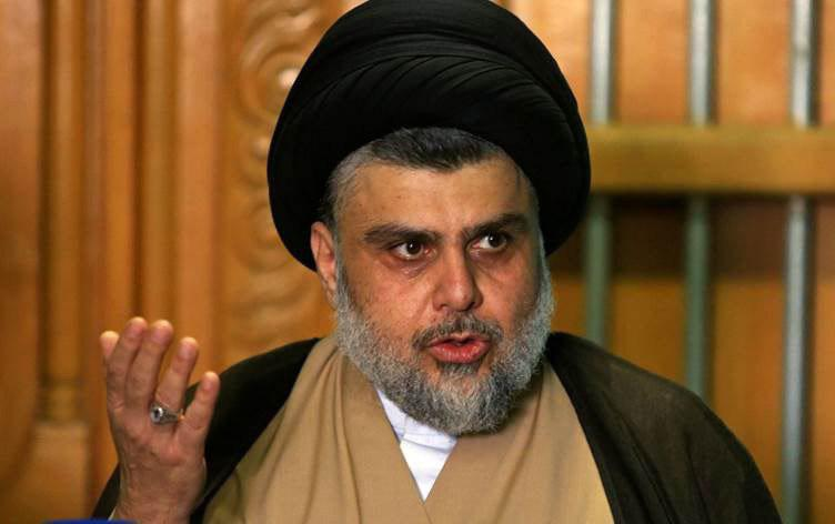 A close confidant of Sadr denies agreement with al-Amiri and Iran on the survival of the government of Mahdi