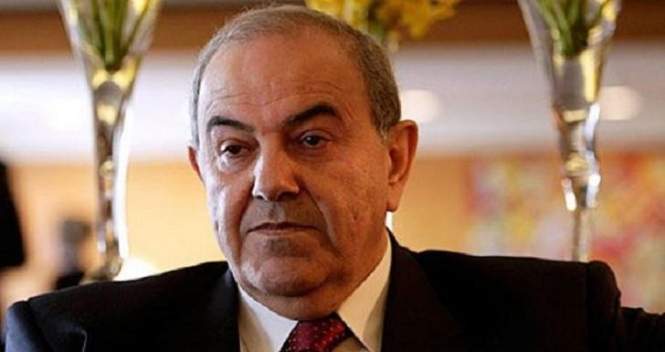 Source - Parliament will not accept Allawis resignation but will be dismissed
