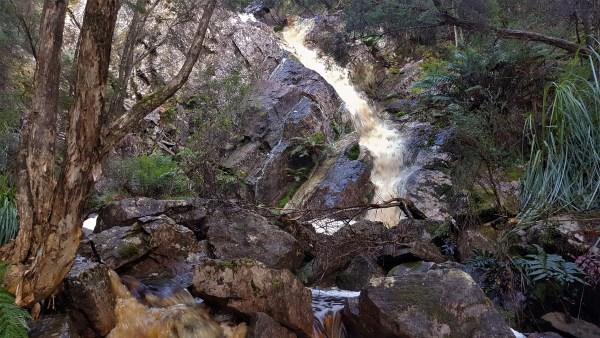 Doon Falls 2 - Doone Falls - Rocky Cape