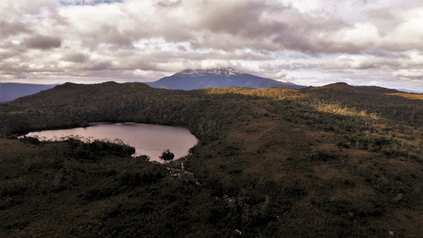 Eldon Peak
