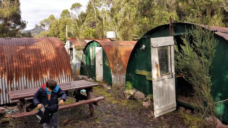 Huts 1