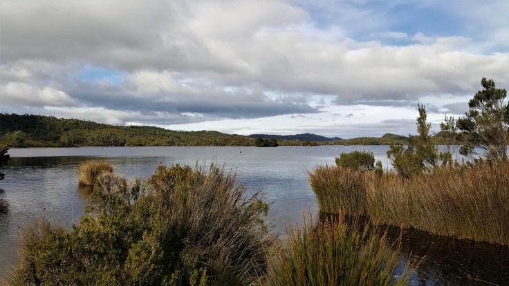 Lake Spicer