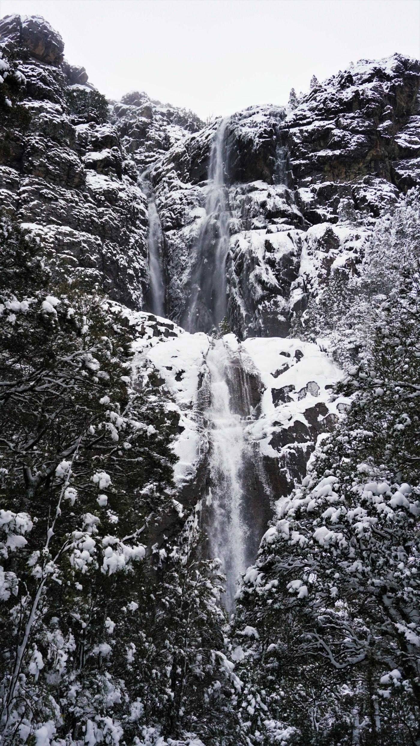 Meander Falls 2 - Meander Falls