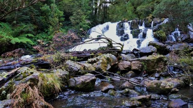Wandle Falls