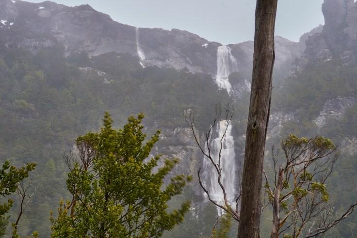 Winterbrook Falls 1