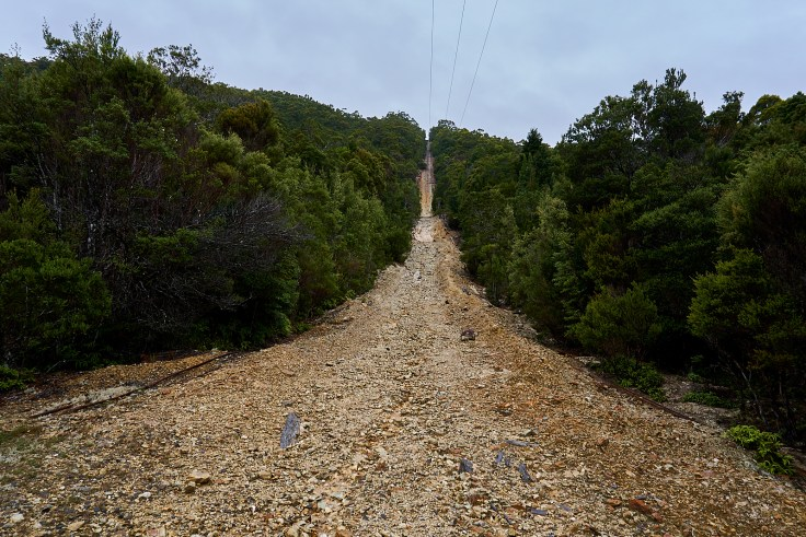 Hercules Mine Haulage Line 2 1
