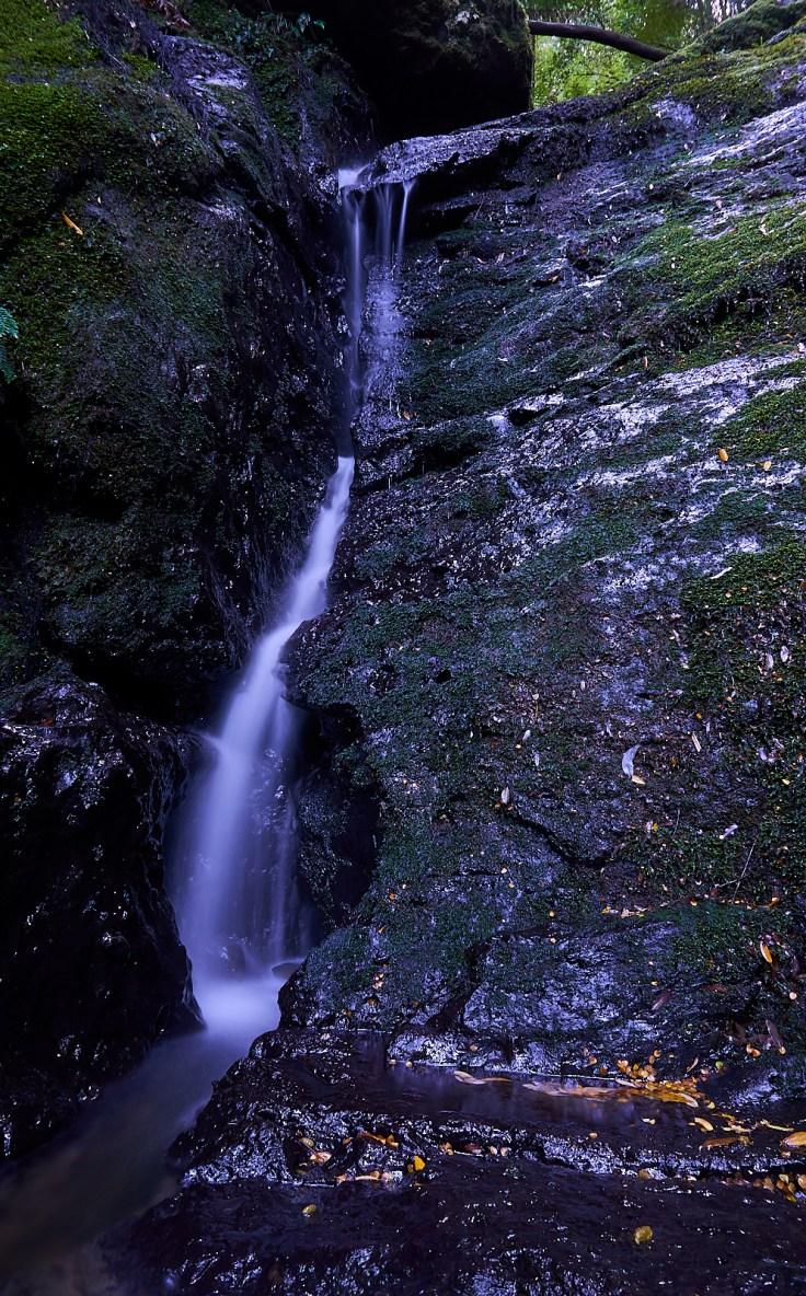 Campbells Rivulet Falls 2 1