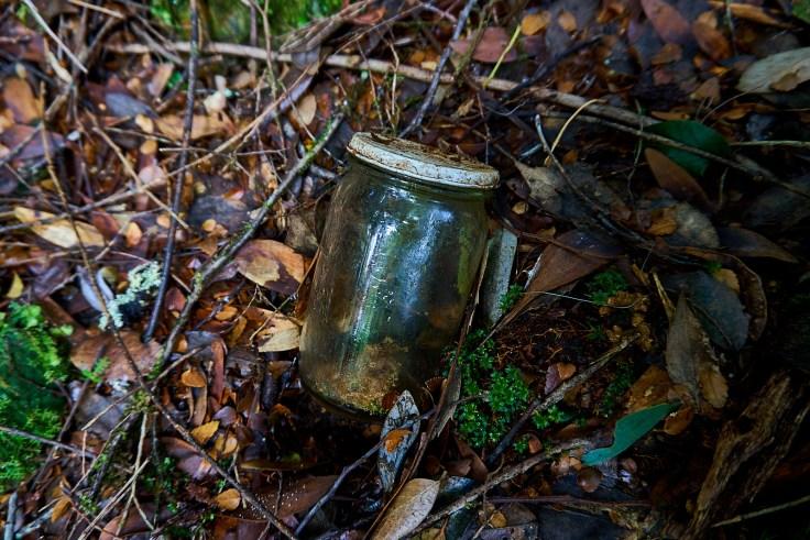 Old Jar