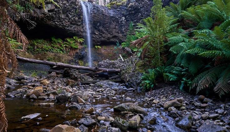 Tarraleah Falls 2 1