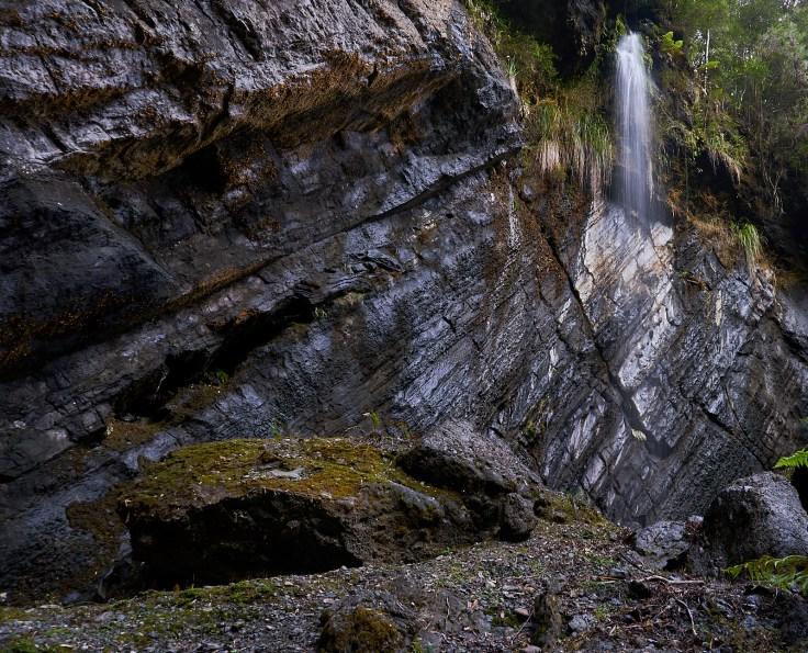 Vanishing Falls 1