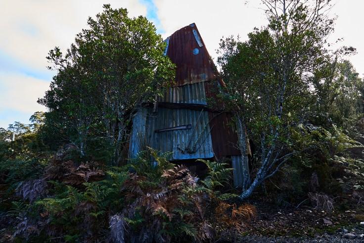 Powerline Hut