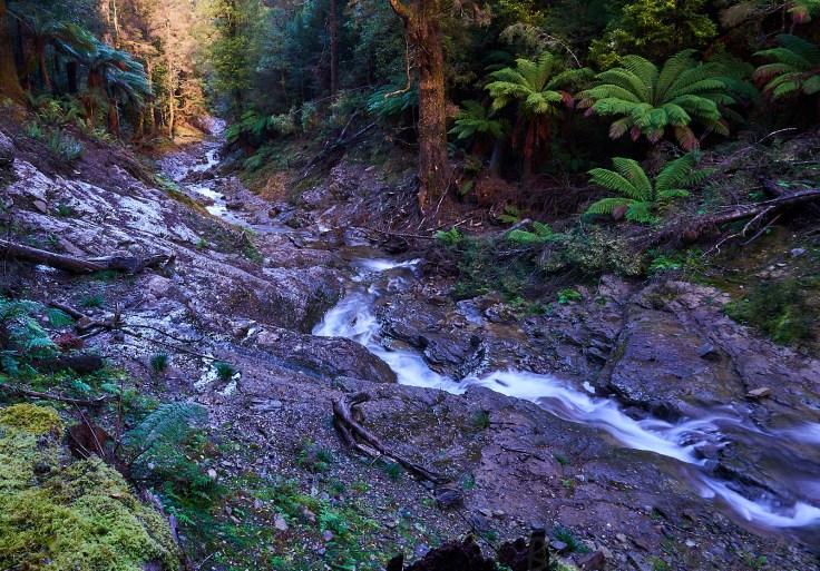 Un-named Creek 1