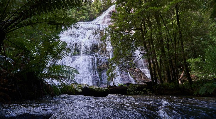 McGowans Falls 1