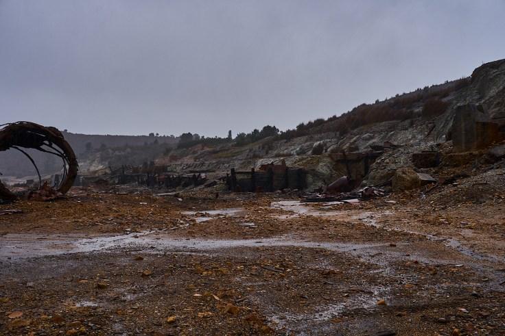 Zeehan Smelter 1