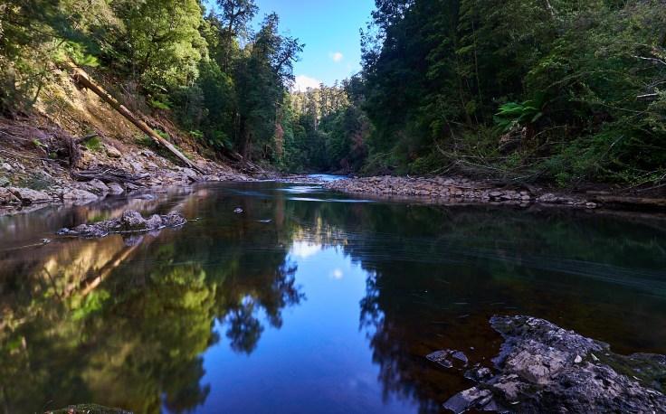 Arthur River 1