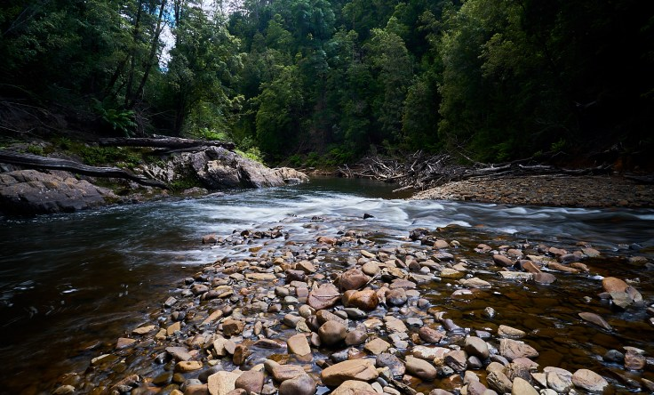 Arthur River 3 1