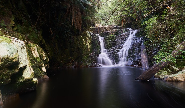 Cumberland Falls Lower 1