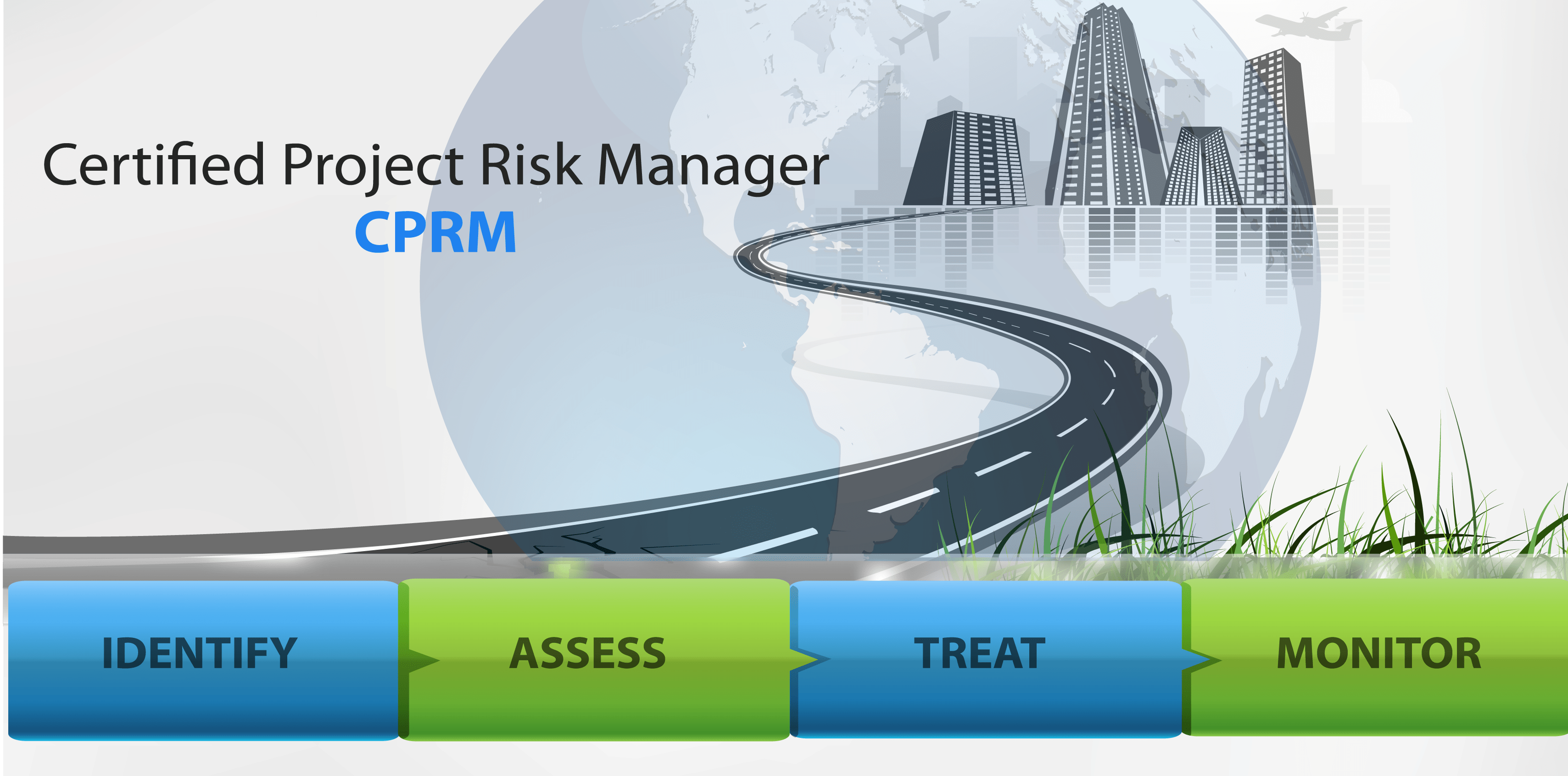 14 Certified Project Risk Manager CPRM