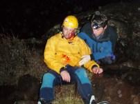 Wilderness First Aid ScenarioRA