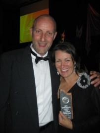 Tourism Award Win - 2009(9)