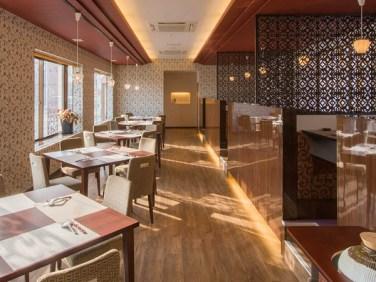 中国料理竜苑様