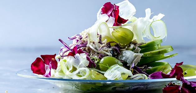 Fresh and earthy: the tahini dressing recipe