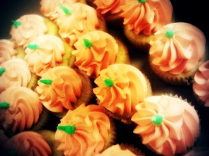 Taste and C Cupcakes