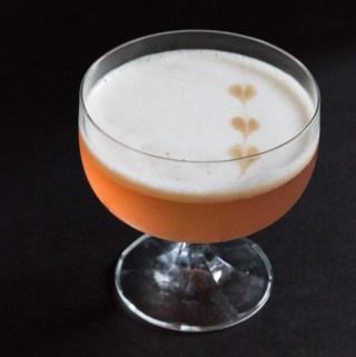 Fig Walnut Sour