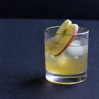 Falling For You Cocktail   Taste & Tipple