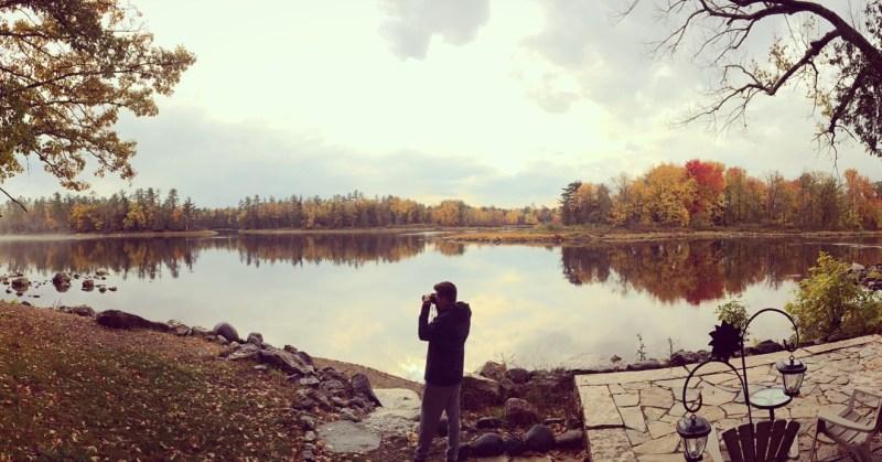 Fall Fun: Ottawa 2017