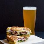 Turkey Dinner Sandwich   Taste & Tipple