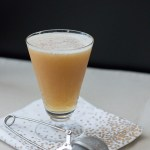 The Boston Tea Party Cocktail   Taste and Tipple