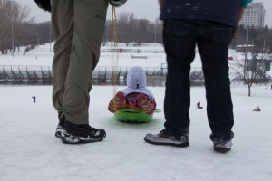 Winter Fun: 10 Things to Do in Ottawa | Taste and Tipple
