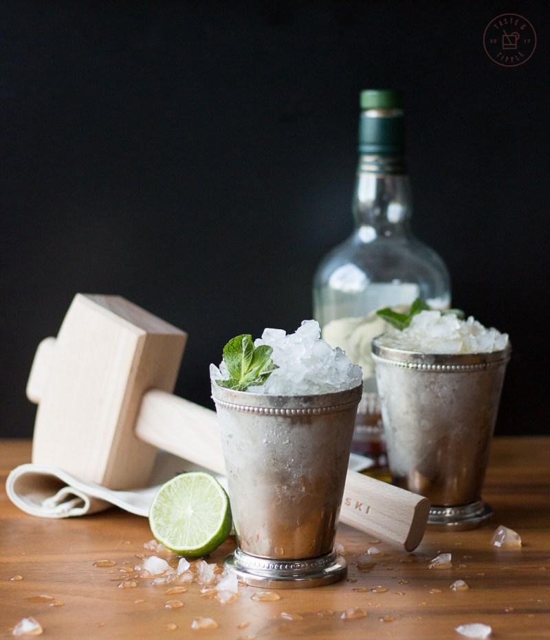 Triple Crown Cocktail | Taste and Tipple