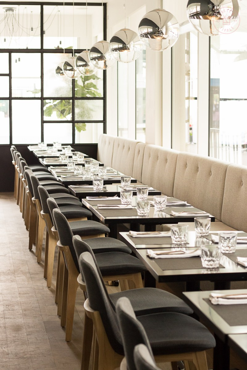Orto Restaurant Review   Taste and Tipple