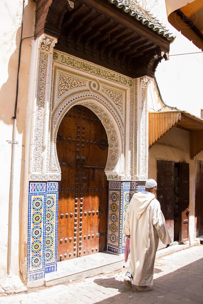 Fez | Taste and Tipple