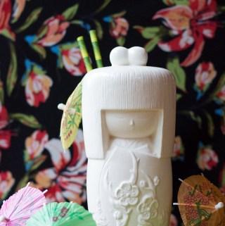 Monk's Respite Cocktail | Taste and Tipple