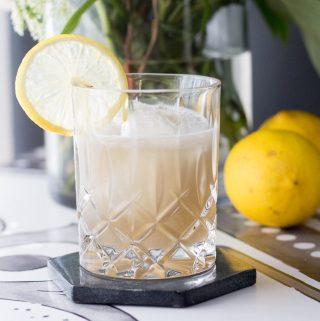 Scotch Violets | Taste and Tipple