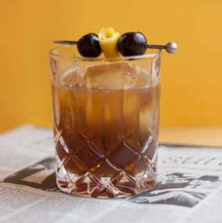 Fernet Fantasy | Taste and Tipple